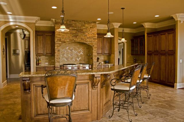 Kitchens Of Greystone