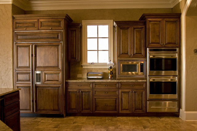 Kitchens Of Greystone traditional kitchen