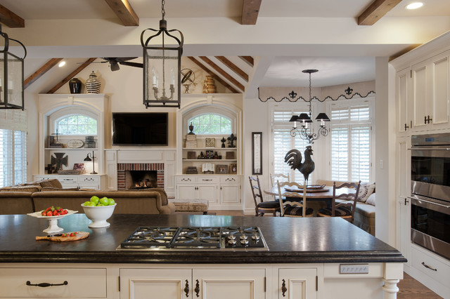 Kitchens Of The Year 2012 Traditional Kitchen St Louis By St Louis Homes Lifestyles