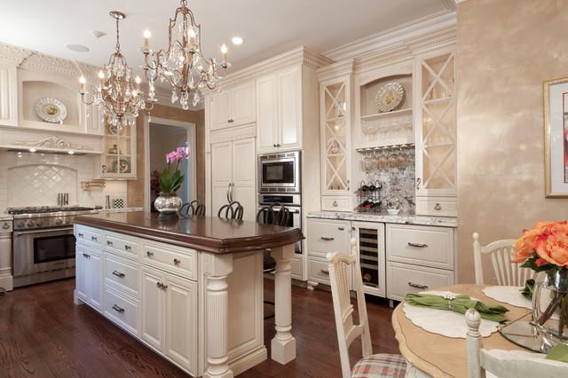 Kitchens of the Year 2013 - Klassisch - Küche - St. Louis - von St ...