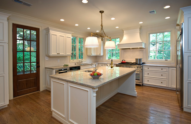Kitchens contemporary kitchen atlanta by paces construction co