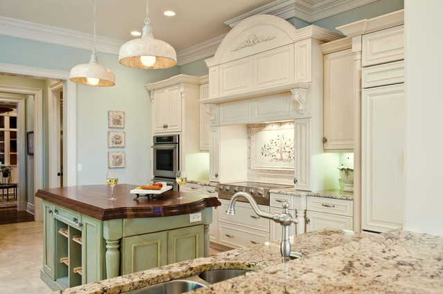 Kitchens Traditional Kitchen Miami By Palm Coast