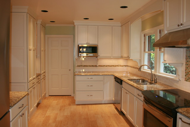 Kitchens Traditional Kitchen Portland By Parr Cabinet Design Center Ne Portland