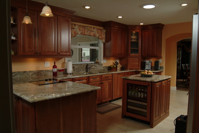Kitchens Traditional Kitchen Orlando By East Coast Cabinet Company