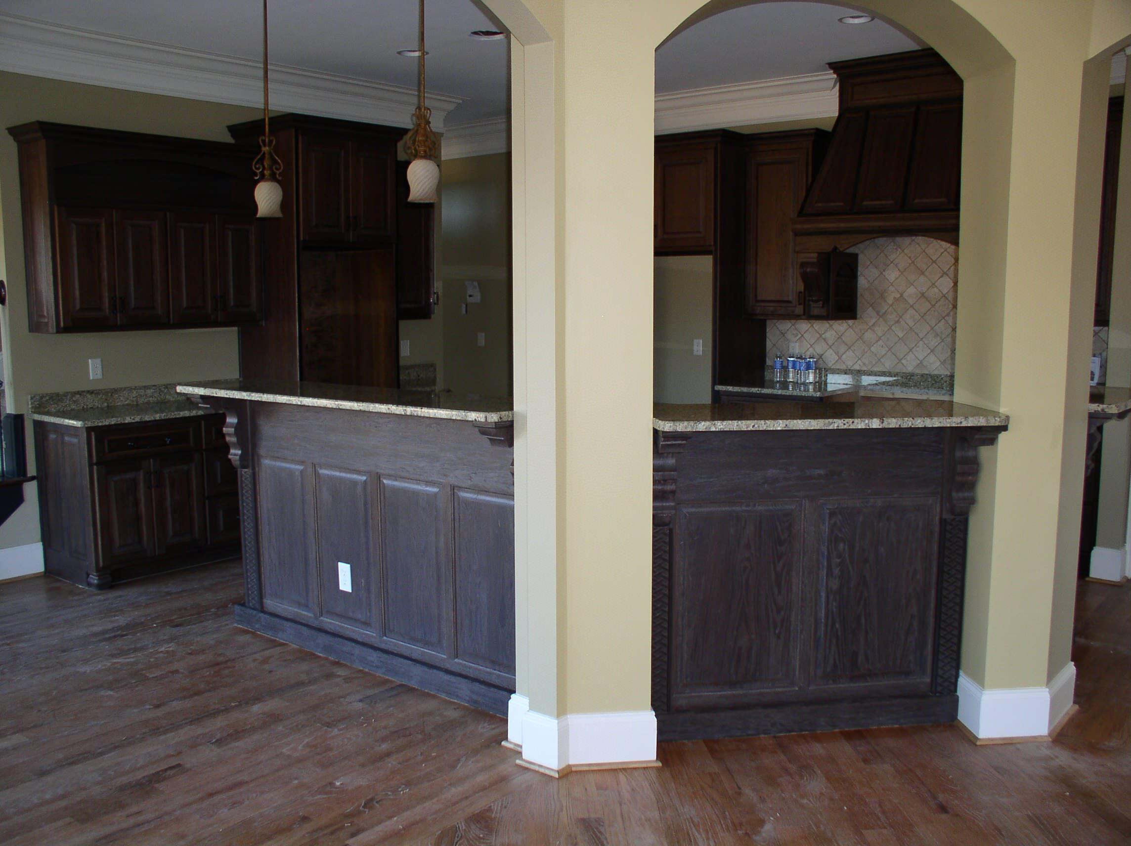 Kitchens