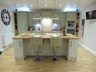 kitchens traditional kitchen kent by rosewood patio furniture at kent building supplies modern kitchen