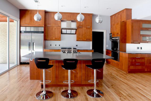 Kitchens Contemporary Kitchen Dallas By Ruda