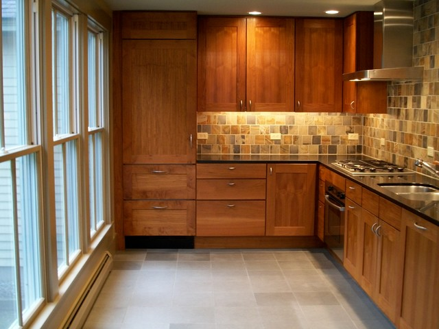 Kitchens Contemporary Kitchen Boston By Sargent Design Company