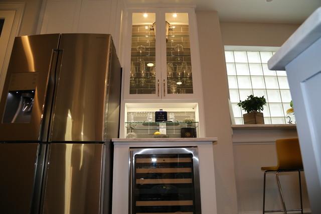 Kitchens Modern Kitchen Dallas By Sovereign