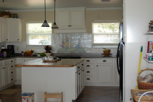 pics of kitchens with white cabinets kitchens traditional kitchen by steve reitz 9096