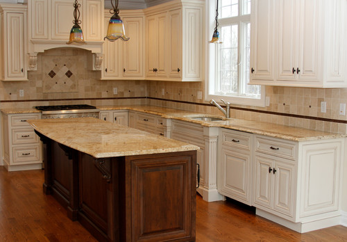 Colonial Gold Granite Granite Countertops Granite Slabs