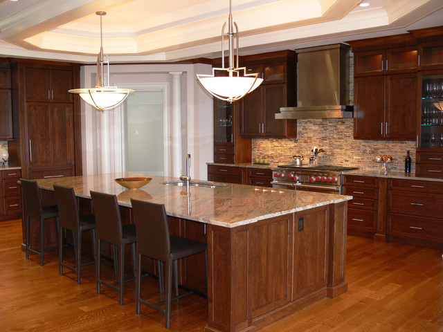 Kitchens Transitional Kitchen Other Metro By Stone Art Design Home Design Center Llc