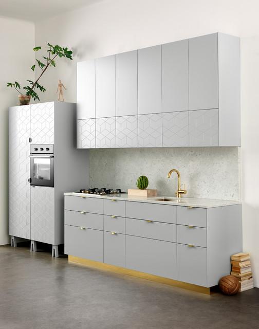 Ikea Kuchenfronten Ideen Wie Sie Diese Pimpen Konnen