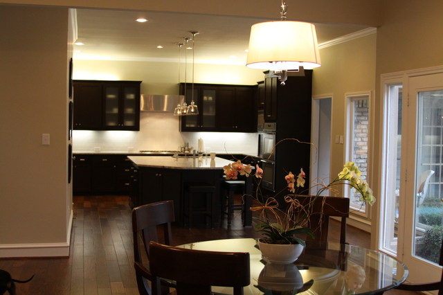 Kitchens contemporary kitchen dallas by the gall group design
