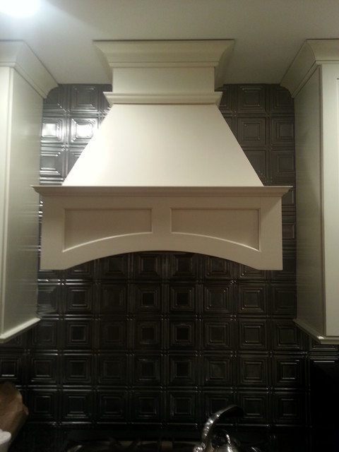 Kitchens - Kitchen - new york - by The Huntington Closet and Cabinet ...