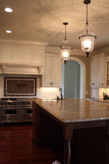 kitchens traditional kitchen other by tile
