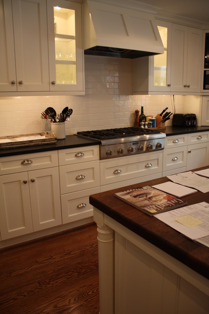 kitchens traditional kitchen other metro by tile