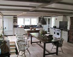 Kitchens rustic-kitchen