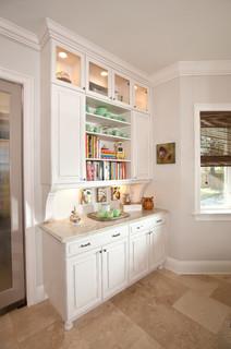 Kitchens - Traditional - Kitchen - Tampa - by Veranda Homes