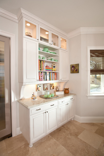 kitchens   traditional   kitchen   tampa   by veranda homes