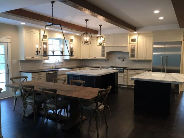 Kitchens for Weinstein kitchen and bath