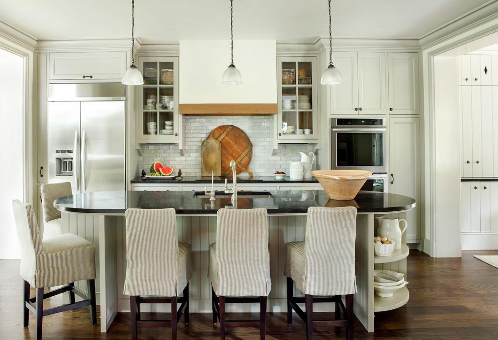Kitchens - Traditional - Kitchen - Atlanta - by Westbrook ...