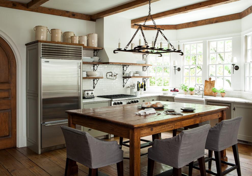 Kitchens - Farmhouse - Kitchen - Atlanta - by Westbrook ...
