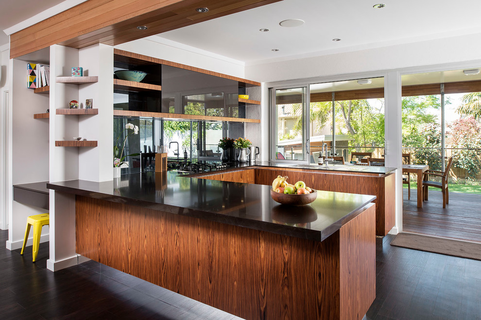 Kitchens - Contemporary - Kitchen - Perth - by Western ...