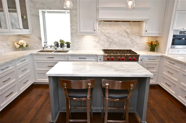 Kitchens traditional-kitchen