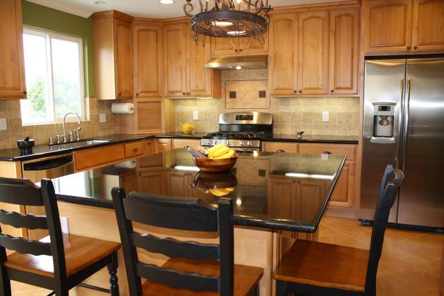 kith traditional-kitchen