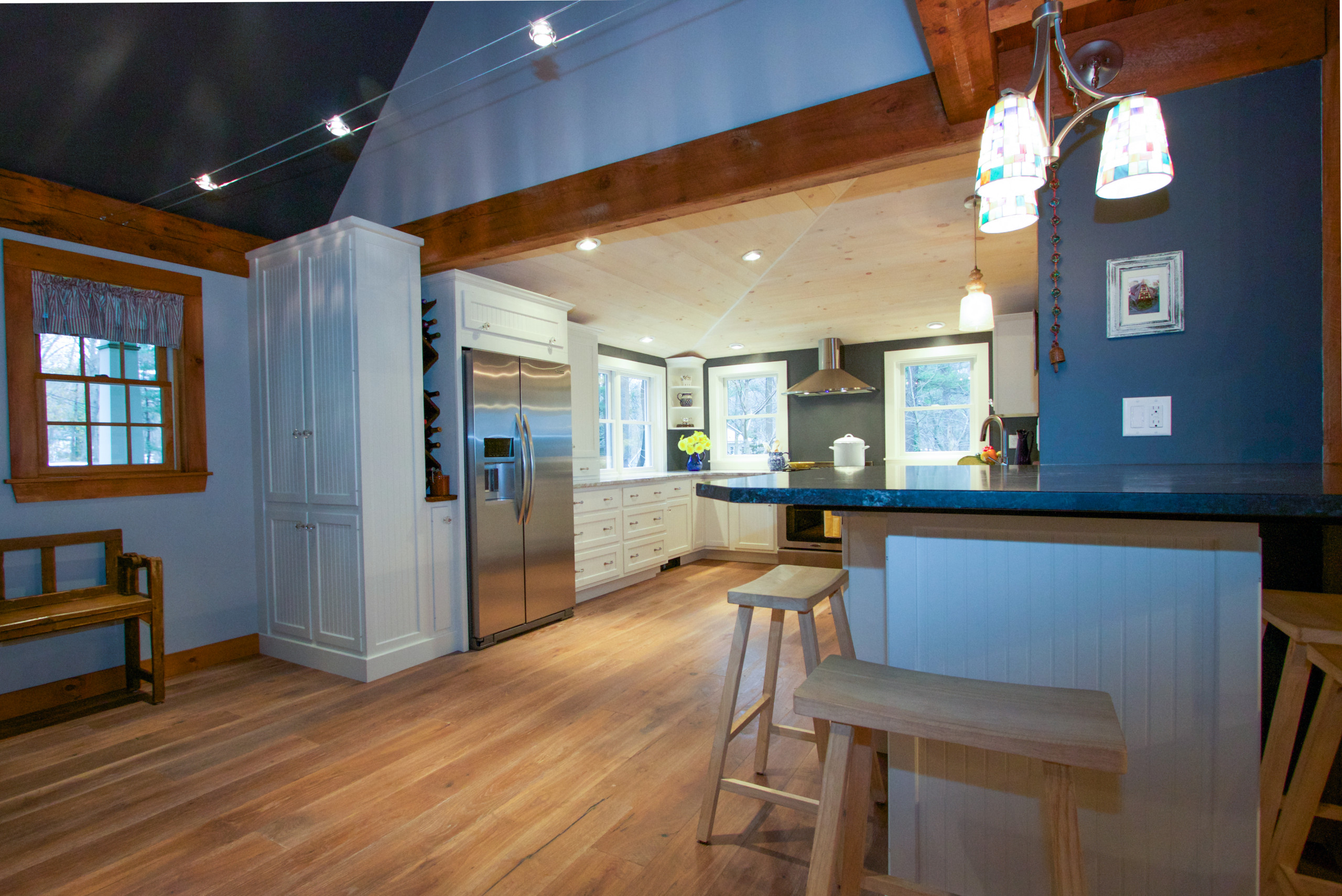 Kittery Kitchen Addition