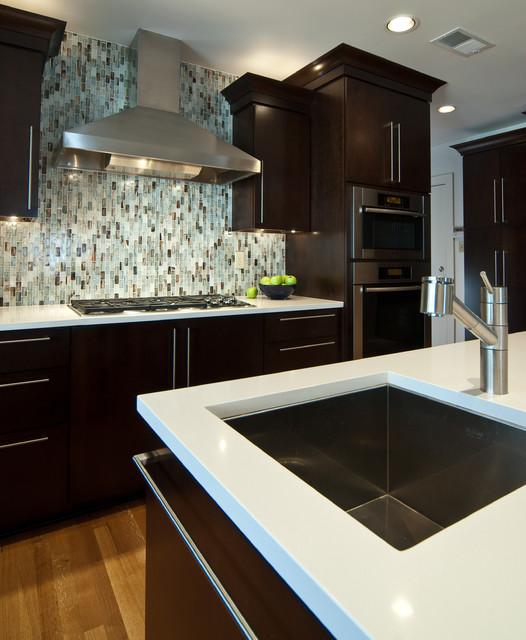 KKKAT contemporary-kitchen