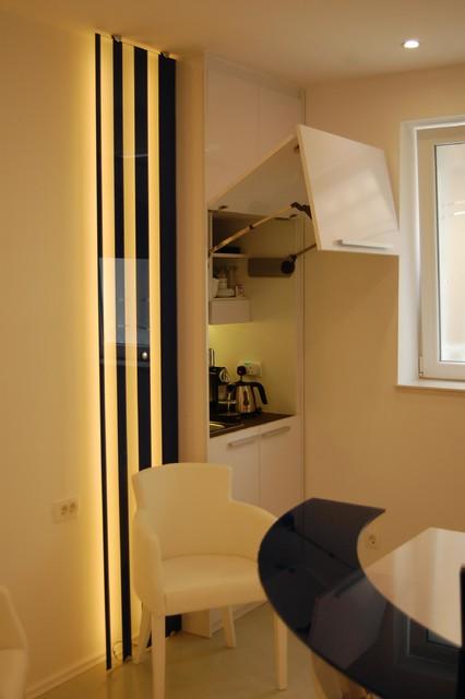 klinika maticnih celija modern-kitchen