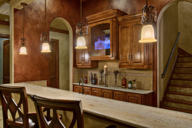 Knap rustic-kitchen