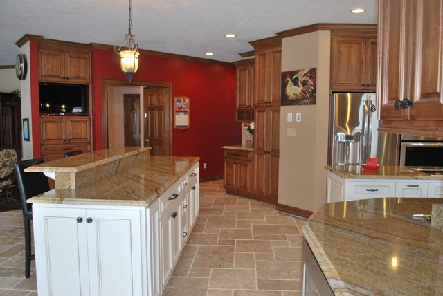 knightstown kitchen traditional kitchen indianapolis by