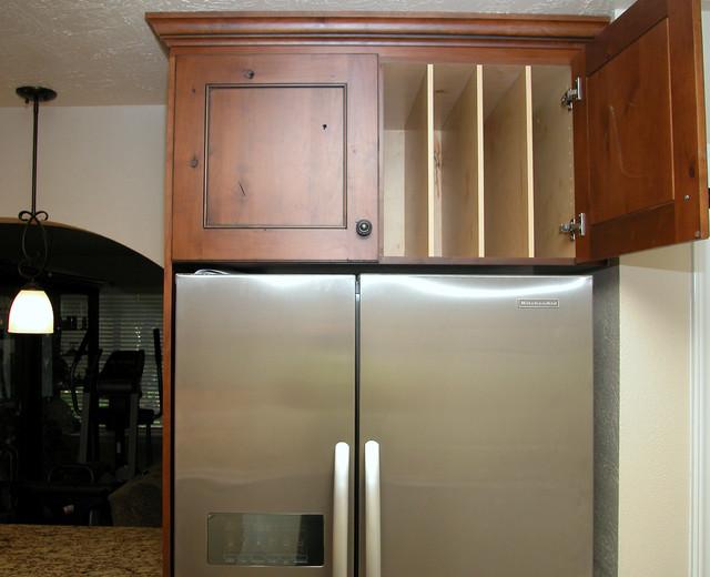 Alder Kitchen, League City, TX (Country Side Sub - Rustic - Kitchen ...