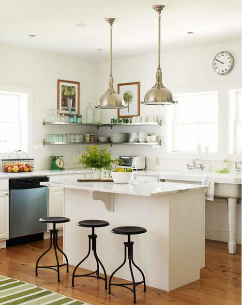 Kohler farmhouse-kitchen