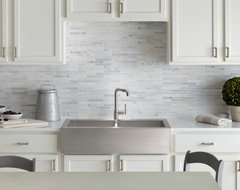 Kohler Kitchen refresh modern-kitchen