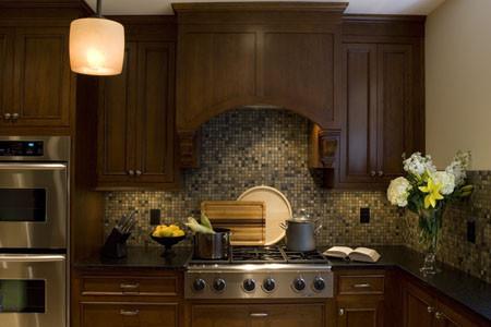 Jenny Rausch traditional-kitchen