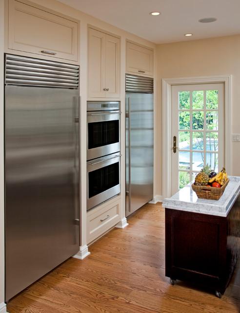 Kosher Kitchen Traditional Kitchen Other Metro By Superior Woodcraft Inc
