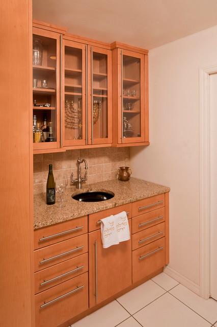 Kosher Kitchen traditional-kitchen