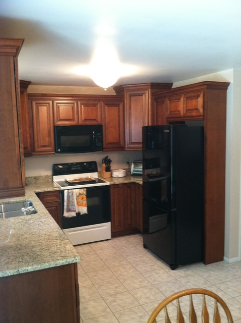 Are Kraftmaid Cabinets Quality Kitchen