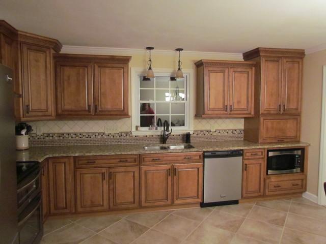 Lowes Com Kitchens Cabinets Kraftmaid
