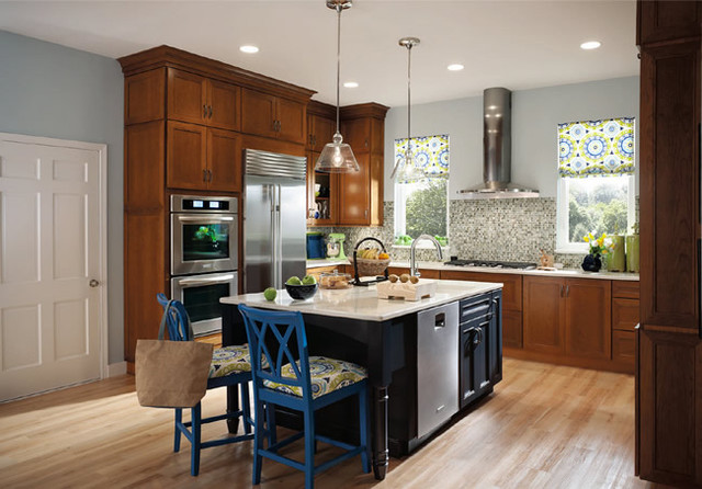 kraftmaid kitchen bathroom cabinets gallery kitchen cabinet kings traditional kitchen