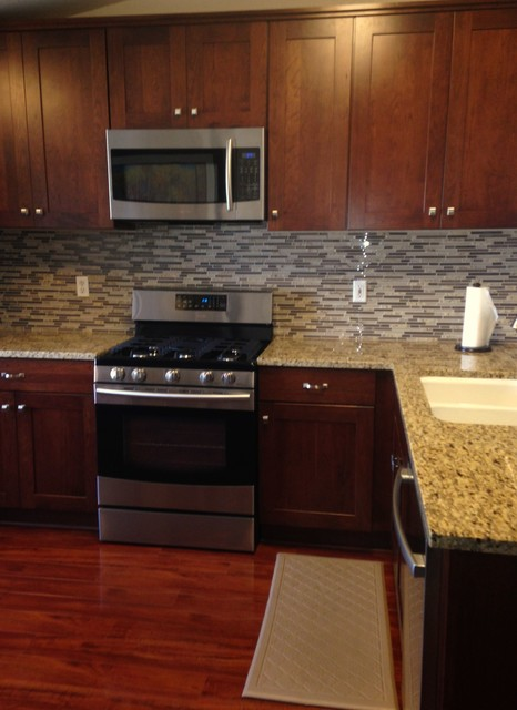 KraftMaid Kitchen - Traditional - Kitchen - Other - by Lowe's - Turlock, CA