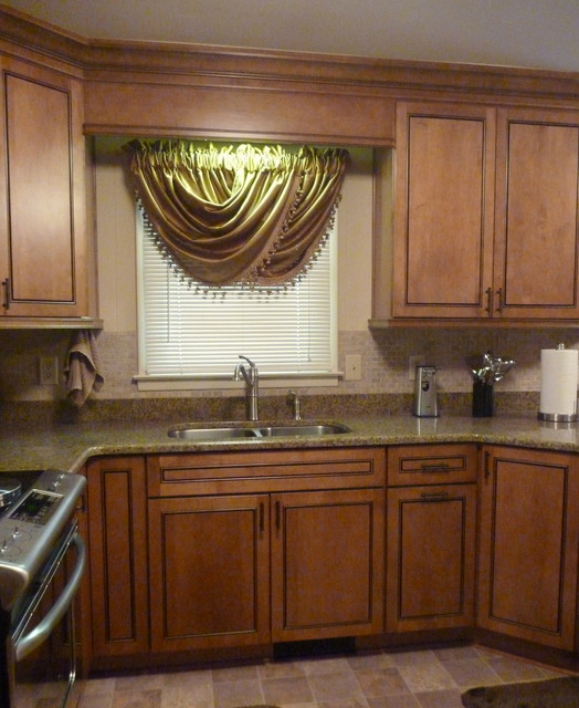 Kraftmaid Kitchen Remodel Warner Robins Ga