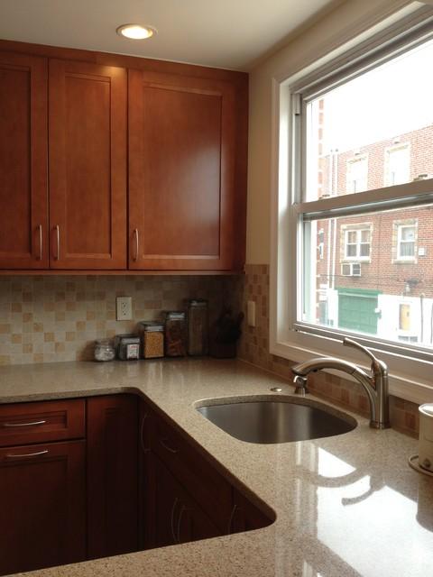 ... Allen Roth Brockeye Quartz Countertop Kitchen On Allen Roth Quartz  Countertops Sammamish, Eco By Cosentino ...