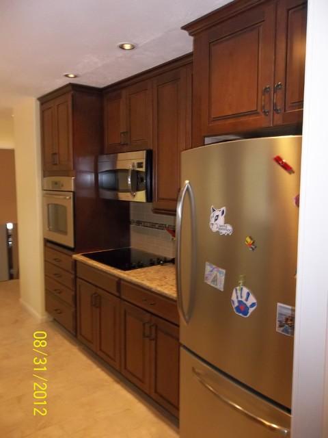 Kitchen Cabinets Montclair Nj