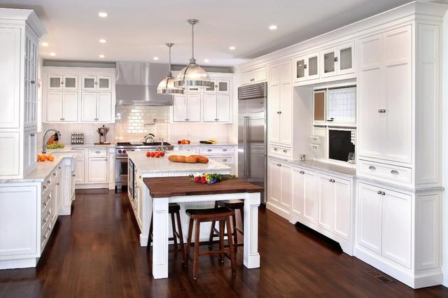 KUCHE + CUCINA - Traditional - Kitchen - Dallas - by ...
