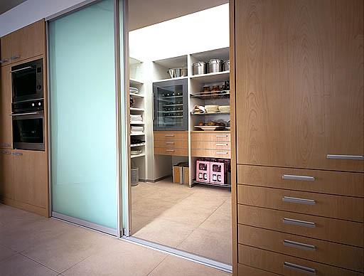 Küchen-Klassisch Akzent modern-kitchen